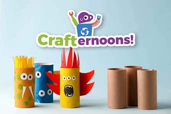 WWKids Club Crafternoons