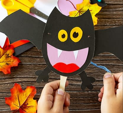 5 ways to create less waste this Halloween