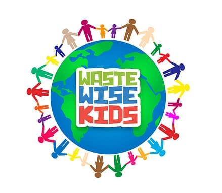 Waste Wise Kids Influencers Board announced!