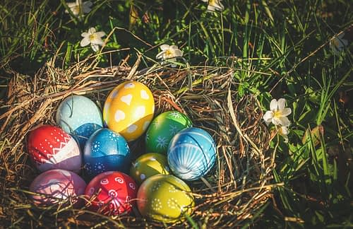 5 fun sustainable repurposing ideas to make this Easter!
