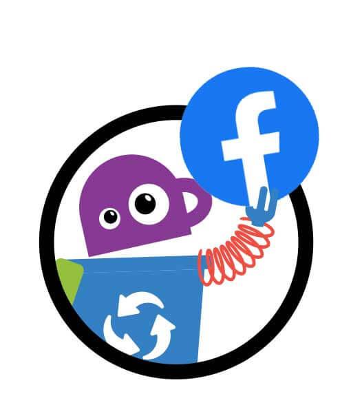Waste Wise Kids Facebook