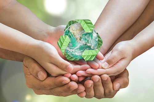 Waste Wise Kids top tips to support Earth Day